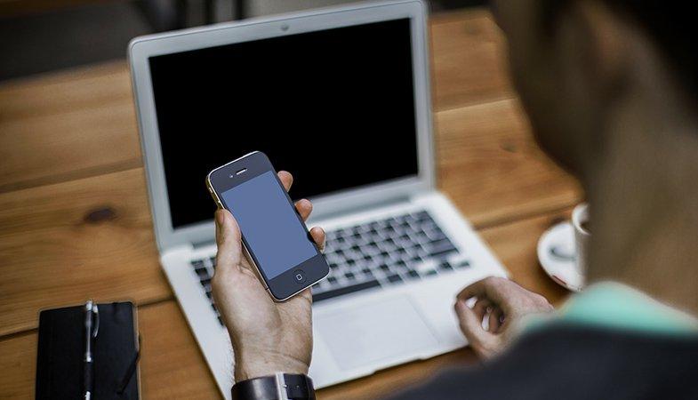 Порядок перевода средств со счета мобильного на другой телефон